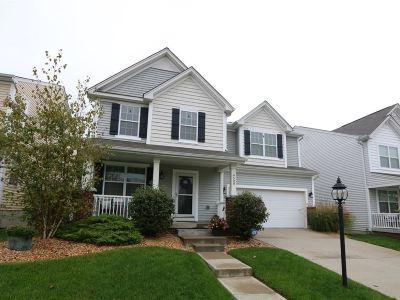 Union Single Family Home For Sale: 9508 Sapphire Lane