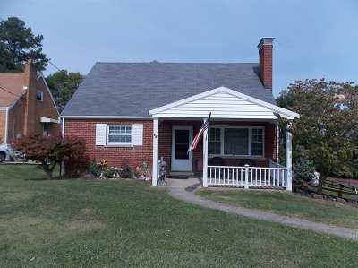 Highland Heights Single Family Home For Sale: 27 Pleasant Drive