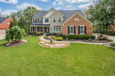 Boone County Single Family Home For Sale: 10956 Arcaro Lane