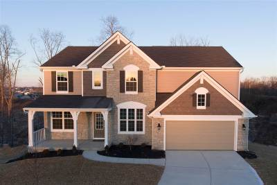 Boone County Single Family Home For Sale: 537 Miles Court