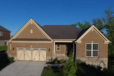 Union Single Family Home For Sale: 11005 Galileo Boulevard