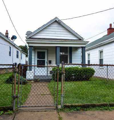 Covington, Independence, Taylor Mill Single Family Home For Sale: 3315 Grace Avenue