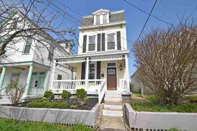 Bellevue Single Family Home For Sale: 145 Washington Avenue