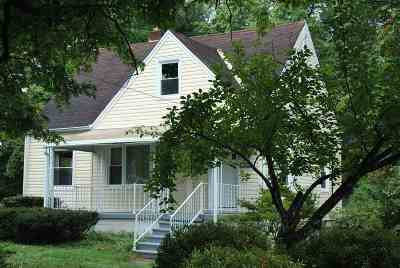Highland Heights Single Family Home For Sale: 2430 S Main Street
