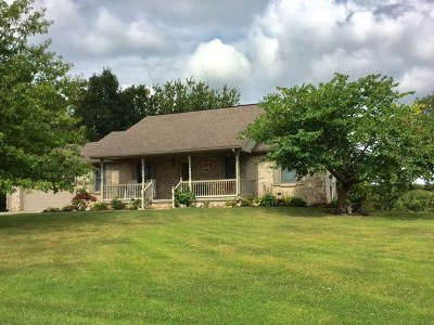 Single Family Home Sold: 2310 Slippery Rock