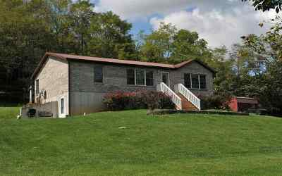 Boone County, Campbell County, Gallatin County, Grant County, Kenton County, Pendleton County Single Family Home For Sale: 556 Roberts