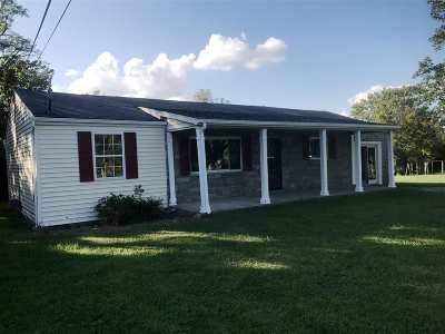 Boone County Single Family Home For Sale: 12255 Dixie Hwy
