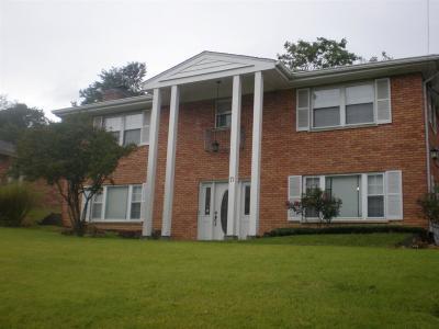 Wilder Single Family Home For Sale: 71 Moock