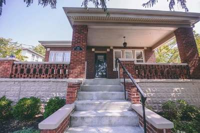 Southgate Single Family Home For Sale: 310 Linden Ave