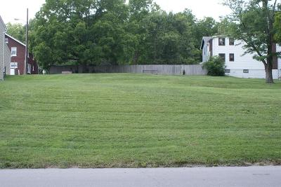 Kenton County Residential Lots & Land For Sale: 2625 Greenup Street