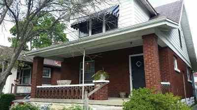 Covington, Erlanger Single Family Home For Sale: 3140 Rosina Avenue