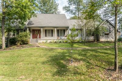 Burlington Single Family Home For Sale: 4150 Idlewild Road