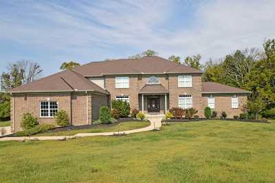 Boone County, Campbell County, Kenton County Single Family Home For Sale: 3260 Ballantree Way