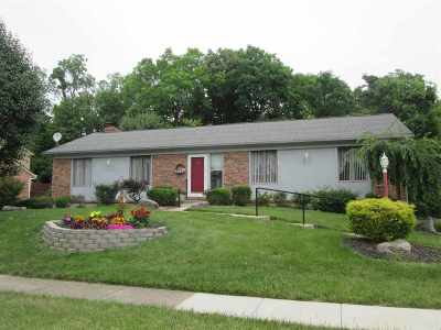 Fort Wright Single Family Home For Sale: 530 Beaumont Court