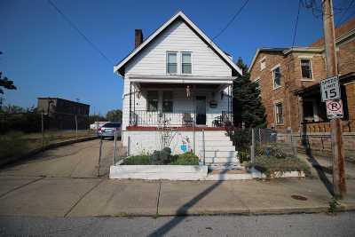 Covington, Erlanger Single Family Home For Sale: 1907 Pearl