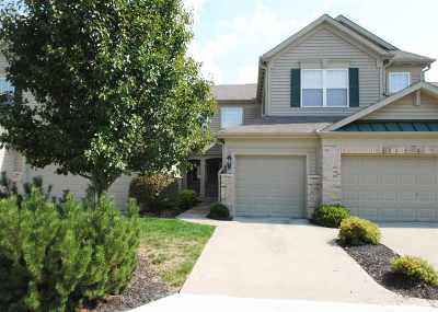 Florence Condo/Townhouse For Sale: 2040 Stonewall Trail