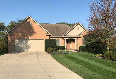 Union Single Family Home For Sale: 10657 Unbridled Court