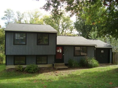 Florence, Erlanger Single Family Home For Sale: 3915 Hunters Green Drive