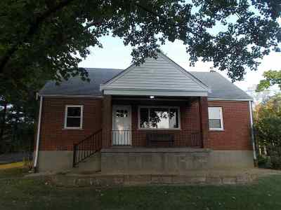 Kenton County Single Family Home For Sale: 516 Kyles