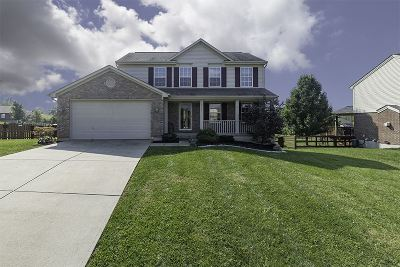 Kenton County Single Family Home For Sale: 10541 Williamswood Drive