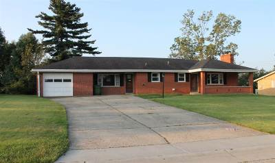 Florence Single Family Home For Sale: 185 Mikkelson Drive
