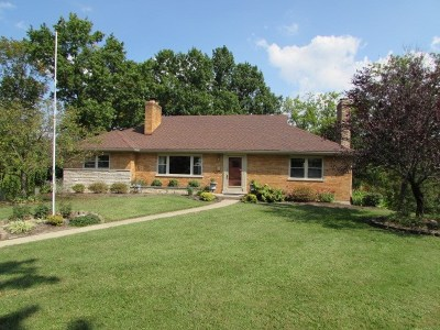 Cold Spring Single Family Home For Sale: 18 Henry Court