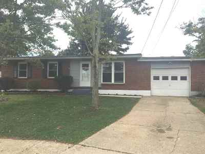 Florence, Erlanger Single Family Home For Sale: 5 Kappa