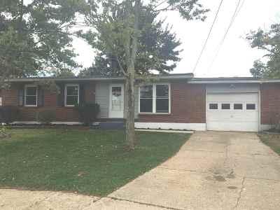 Erlanger Single Family Home For Sale: 5 Kappa