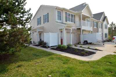 Boone County Condo/Townhouse For Sale: 802 Cantering Hills Way