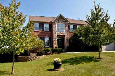 Independence Single Family Home For Sale: 4961 Sundance