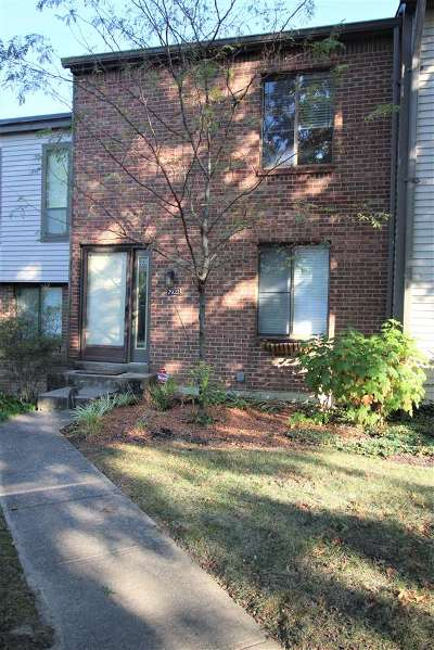 Kenton County Condo/Townhouse For Sale: 2922 Prospect Point Drive