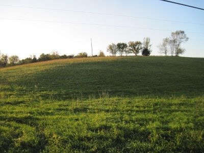 Grant County Residential Lots & Land For Sale: O Corinth Rd