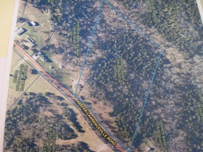 Grant County Residential Lots & Land For Sale: Keefer Lawrenceville