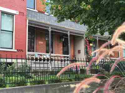 Covington Single Family Home For Sale: 1020 Russell Street