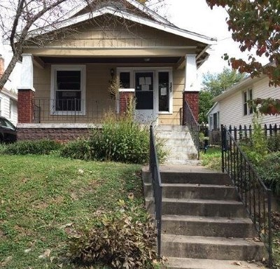 Bromley, Ludlow Single Family Home For Sale: 229 Lake Street