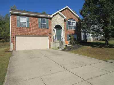 Boone County, Campbell County, Kenton County Single Family Home For Sale: 128 Aspen Court