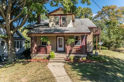 Southgate Single Family Home For Sale: 318 Linden Avenue