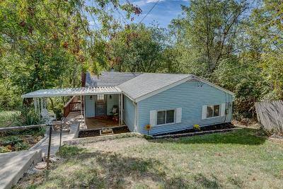 Campbell County Single Family Home For Sale: 231 W Walnut Street