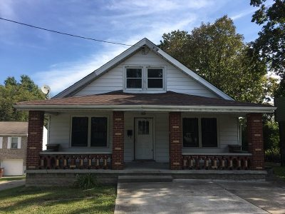 Florence Single Family Home For Sale: 10 Tee Street