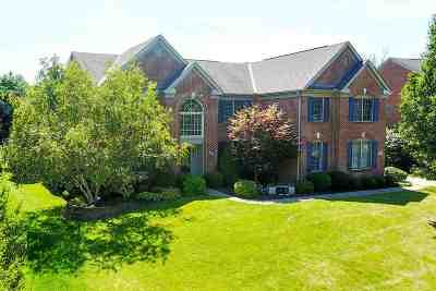 Union Single Family Home For Sale: 9979 Cedarwood Drive