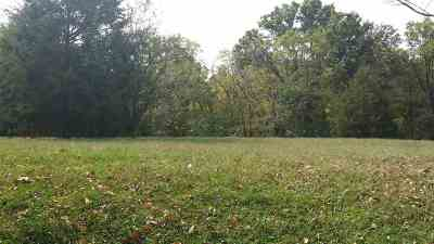 Grant County Residential Lots & Land For Sale: 1304 Alexander Road