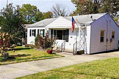 Kenton County Single Family Home For Sale: 2534 Dale Court