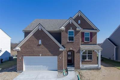 Boone County Single Family Home For Sale: 513 Miles Court