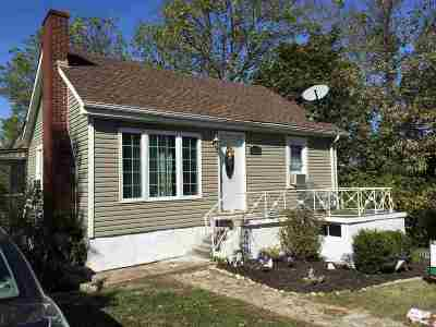 Dayton Single Family Home For Sale: 329 Silver