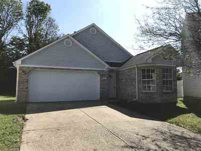 Florence Single Family Home For Sale: 1055 Buckland Place