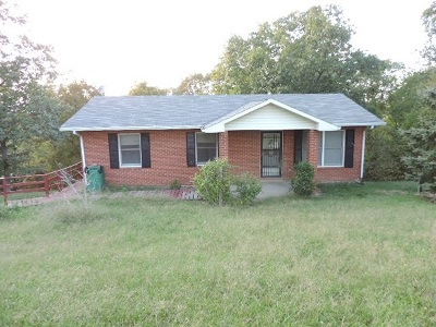 Grant County Single Family Home For Sale: 235 Hammond Lane