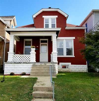 Bromley, Ludlow Single Family Home For Sale: 527 Oak Street
