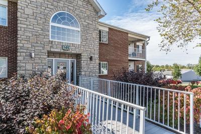 Boone County, Kenton County Condo/Townhouse For Sale: 145 Dale Hollow Drive #2