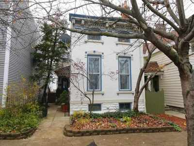 Boone County, Campbell County, Kenton County Single Family Home For Sale: 922 Monroe Street
