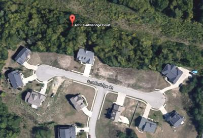 Kenton County Residential Lots & Land For Sale: 4858 Saddleridge Court